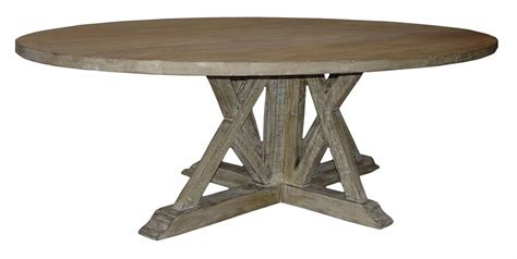 Oval Wood Dining Tables Cfc
