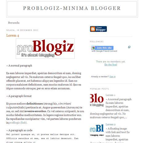 membuat sidebar html membuat kolom sidebar baru sebelah kiri main post problogiz