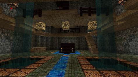 Minecraft Castle Interior by Castle Interior V2 By Kareokelidescope On Deviantart
