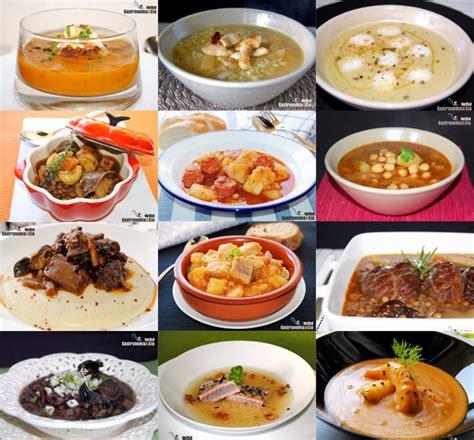 recetas de cocina de cuchara doce recetas de cuchara para combatir el fr 237 o