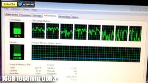Ram Laptop Dual Channel 4gb vs 8gb vs 16gb system ram single vs dual channel doovi
