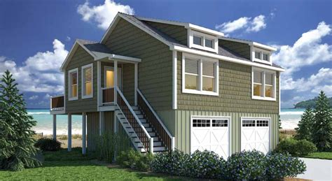 oasis homes bungalow modular ranch value
