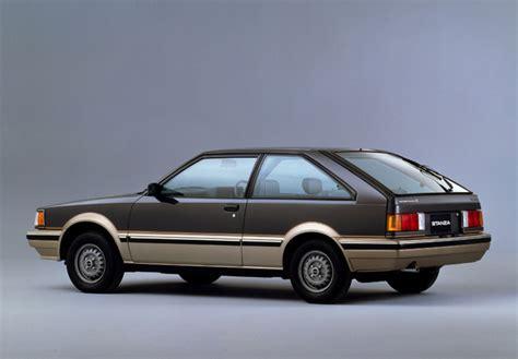 nissan stanza 1983 nissan stanza fx hatchback rx t11 1983 86 photos