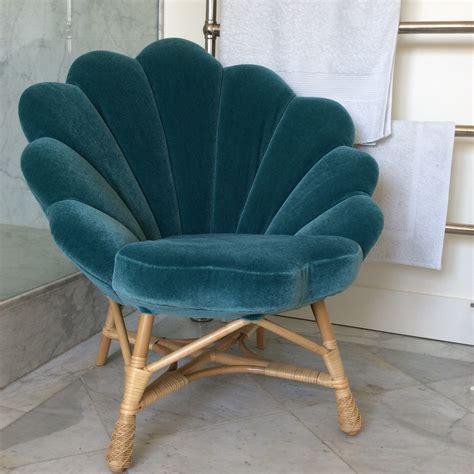 idee de deco salle de bain 4001 soane britain s venus chair made in rattan and upholstered