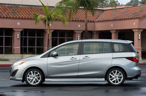 mazda minivan 2015 mazda mazda5 reviews and rating motor trend