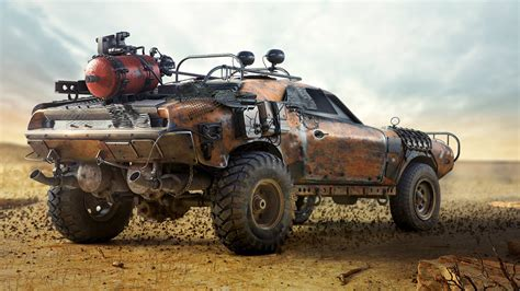 Bug Out Rides: 8 Toughest Vehicles to Survive the Apocalypse ? Summit Zero