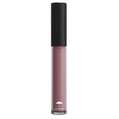 Matte Lipstick liquid matte lipstick bufford pink mauve lipstick