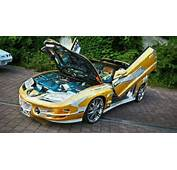 This 2002 Pontiac Trans Am Has To Be The Most Expensive One Of Its