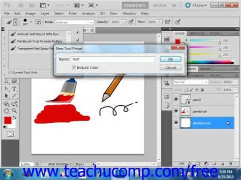 adobe photoshop cs5 full tutorial 2 2 youtube photoshop cs5 tutorial the brush tool adobe training