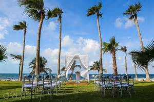cancun wedding riu palace peninsula