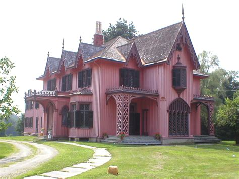 gothic revival homes top 15 house designs and architectural styles to ignite