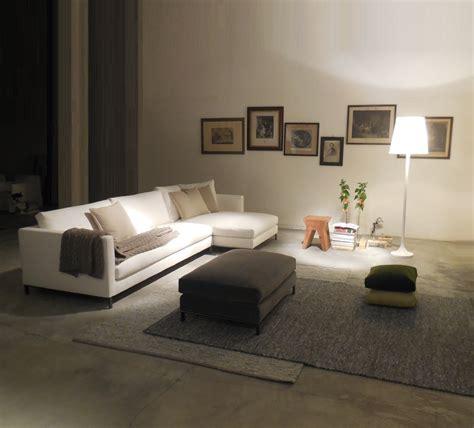 divani verzelloni divano verzelloni divano hton penisola pouf componibile