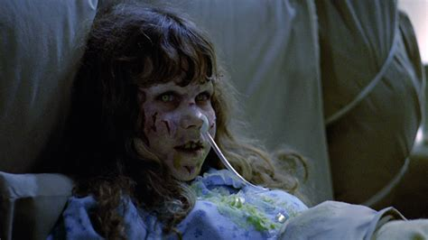 the exorcist film problems cinematic autopsy the exorcist 40th anniversary edition