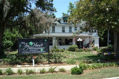 ivy house ocala the ivy house restaurant and boutique in williston florida