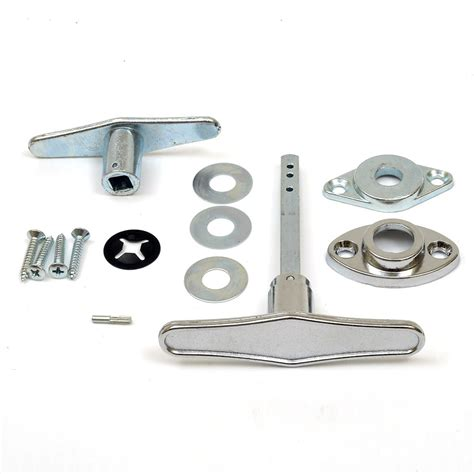 garage door handle lock buy garage door lock t handle assembly