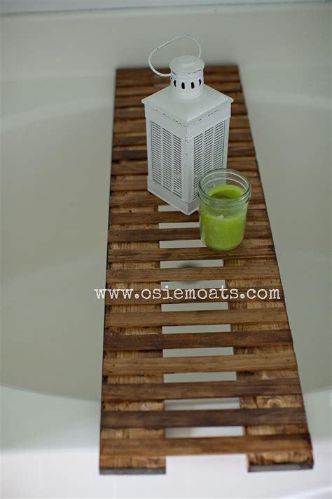 Diy Shower Caddy by Osiemoats Diy Bath Caddy Home Deco Ideas Bathroom