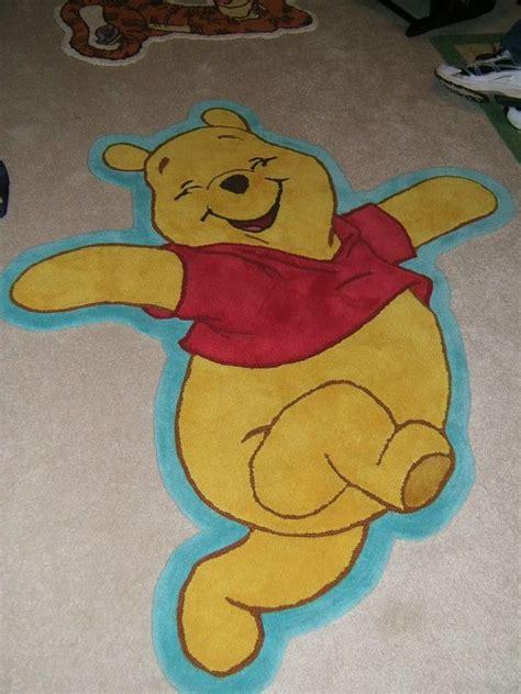 Winnie The Pooh Area Rug Winnie The Pooh Rug For Nursery Thenurseries