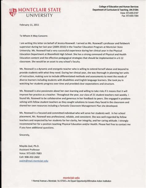 Acceptance Letter Nc State letter of recommendation from functionally fit