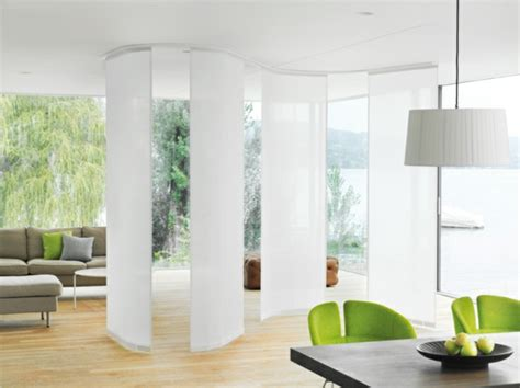 tende per separazioni ambienti die rolle der raumtrenner im offenen wohnraum