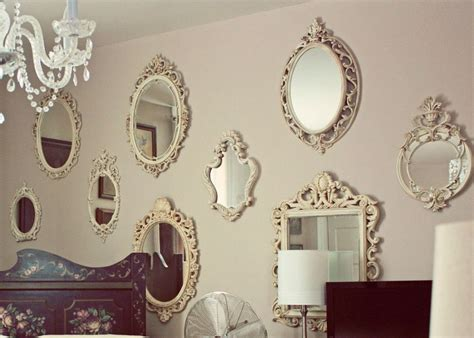wall decor mirror home accents mirror wall decor shapes john robinson house decor