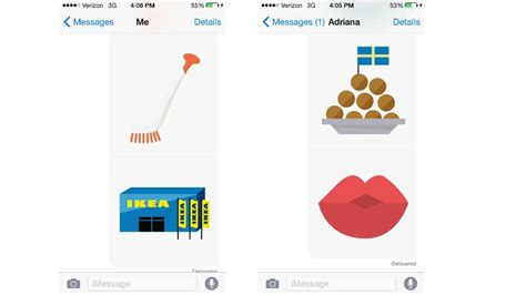 ikea emoji ikea develops brand specific emoji vocabulary psfk