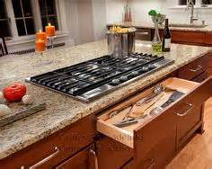 Ideas For Cooktop With Griddle Design Island Cooktop On Kitchen Islands Islands And Hoods