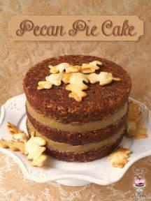 pekannuss kuchen bird on a cake pecan pie cake