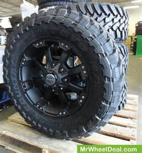 Truck Rims With Tires Black Rims Truck My Ride Black Rims