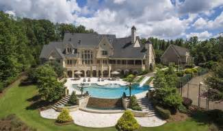 10 000 Sq Ft House Plans luxury mansion near atlanta ga on sale for 3 5 million