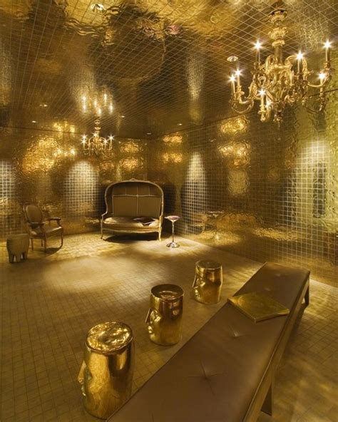 gold room nyc 123 best images about silver and gold home decorating and design on