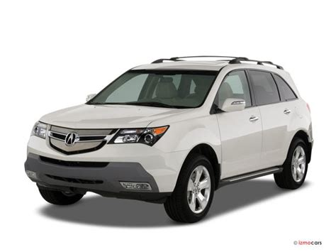 car owners manuals for sale 2007 acura rdx engine control 2007 acura mdx prices reviews and pictures u s news