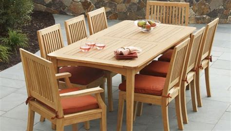 Outdoor Extendable Dining Table Teak Outdoor Dining Table Is Extendable Teak Outdoor Dining Table Design Babytimeexpo Furniture