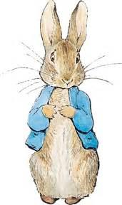 meet peter rabbit inklings bookshop