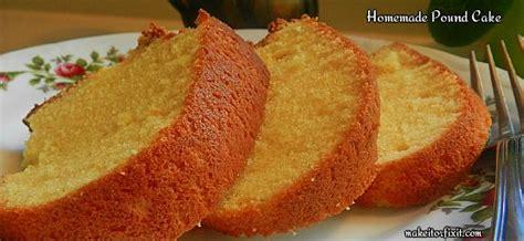how to make home made cakes 9 shirley mitchel blog