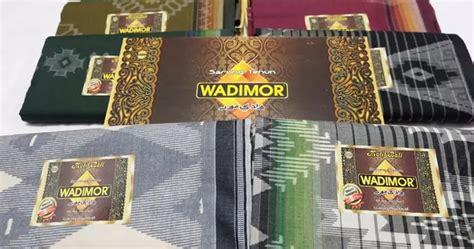 Harga Baju Koko Merk Wadimor grosir sarung wadimor motif bali sarung murah surabaya