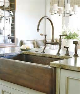 Kitchen Faucets For Farmhouse Sinks And Farmhouse Sinks