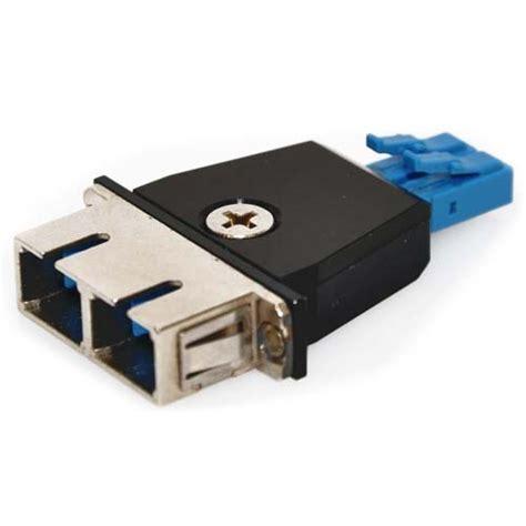 Adapter Fiber Optic Sc lc to sc fiber optic adapter