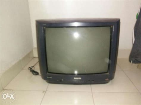 Tv Crt 21 Inch inch philips crt tv clasf