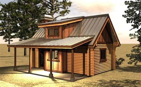 small log cabin plans with loft small house plans small cottage home plans max