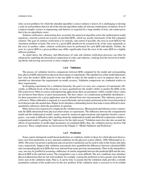 Mathematical And Statistical Models And Methods In Reliability Applica 1 introduction assessing the reliability of complex models mathematical and statistical