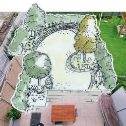Gartenecke Neu Gestalten