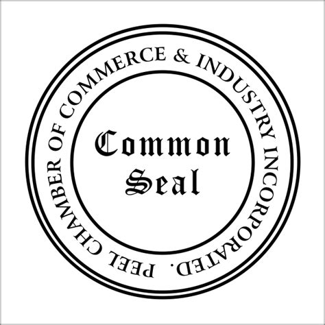 company seal template archives supplydedal