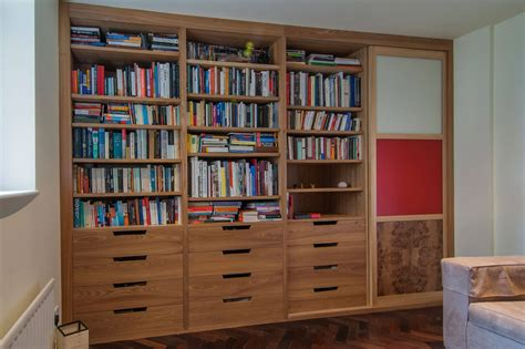 home shelves made to measure home offices desks drawers and shelves
