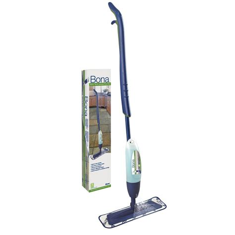 bona stone tile and laminate floor mop wm710013410 the home depot
