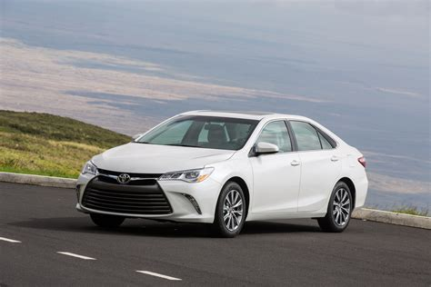 The Price Of Toyota Camry 2015 Toyota Camry Reviews And Rating Motor Trend