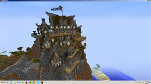The Old Pirate Cove Minecraft By Louiscraft On Deviantart » Home Design 2017