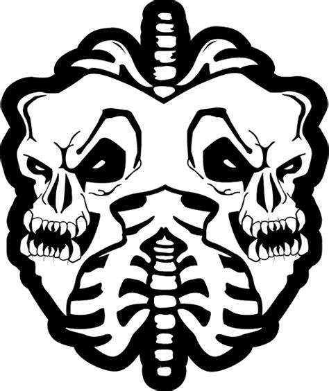 Home Decor Sacramento by Skull Lungs Sticker 8 Quot