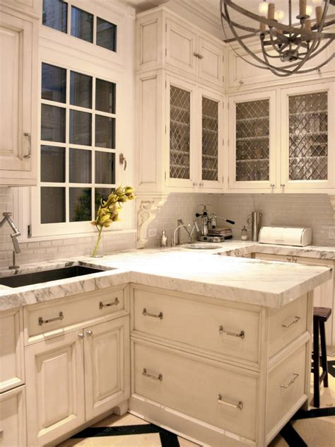 kitchen counters and cabinets photo page hgtv