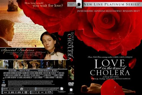 love in the time love in the time of cholera movie dvd custom covers cholera dvd covers