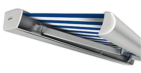 Lewens Awnings by Folding Arm Awning Lewens Cassette Retractable